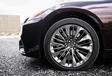 Lexus LS 500h AWD : luxe à la japonaise #38