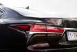 Lexus LS 500h AWD : luxe à la japonaise #40