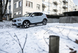 Volvo XC40 D4 AWD : Made in Belgium #2