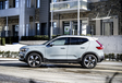 Volvo XC40 D4 AWD : Made in Belgium #7