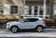 Volvo XC40 D4 AWD : Made in Belgium #8