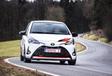 Toyota Yaris GRMN : rare bombinette #1
