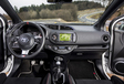 Toyota Yaris GRMN : rare bombinette #10
