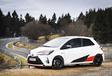 Toyota Yaris GRMN : rare bombinette #2