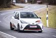 Toyota Yaris GRMN : rare bombinette #3