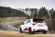 Toyota Yaris GRMN : rare bombinette #9