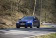BMW M5 : drifteur en 4x4 ou 4x2 #2