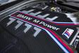 BMW M5 : drifteur en 4x4 ou 4x2 #21