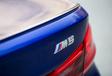 BMW M5 : drifteur en 4x4 ou 4x2 #22