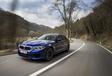 BMW M5 : drifteur en 4x4 ou 4x2 #3