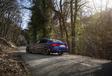 BMW M5 : drifteur en 4x4 ou 4x2 #8