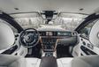 Rolls-Royce Phantom EWB : Ultieme luxe #9