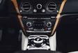 Rolls-Royce Phantom EWB : Ultieme luxe #12