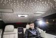 Rolls-Royce Phantom EWB : Ultieme luxe #16