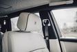 Rolls-Royce Phantom EWB : Ultieme luxe #17