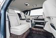 Rolls-Royce Phantom EWB : Ultieme luxe #18