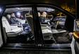 Rolls-Royce Phantom EWB : Ultieme luxe #19