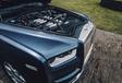 Rolls-Royce Phantom EWB : Ultieme luxe #20
