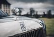 Rolls-Royce Phantom EWB : Ultieme luxe #22