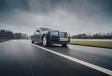 Rolls-Royce Phantom EWB : Ultieme luxe #3