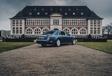 Rolls-Royce Phantom EWB : Ultieme luxe #7