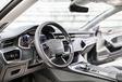 Audi A7 Sportback 55 TFSI : Vorsprung durch technologie #10