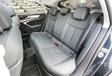 Audi A7 Sportback 55 TFSI : Vorsprung durch technologie #12