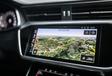 Audi A7 Sportback 55 TFSI : Vorsprung durch technologie #15