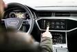 Audi A7 Sportback 55 TFSI : Vorsprung durch technologie #16