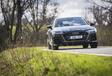 Audi A7 Sportback 55 TFSI : Vorsprung durch technologie #2