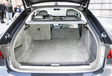 Audi A7 Sportback 55 TFSI : Vorsprung durch technologie #20