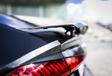Audi A7 Sportback 55 TFSI : Vorsprung durch technologie #22