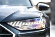 Audi A7 Sportback 55 TFSI : Vorsprung durch technologie #24