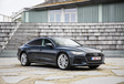 Audi A7 Sportback 55 TFSI : Vorsprung durch technologie #3