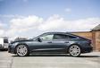 Audi A7 Sportback 55 TFSI : Vorsprung durch technologie #4