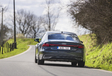 Audi A7 Sportback 55 TFSI : Vorsprung durch technologie #8