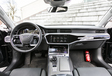 Audi A7 Sportback 55 TFSI : Vorsprung durch technologie #9