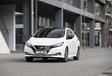 Nissan Leaf 2018 40 kWh : L'électrique bien née #1