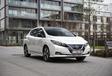 Nissan Leaf 2018 40 kWh : L'électrique bien née #2
