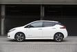 Nissan Leaf 2018 40 kWh : L'électrique bien née #5