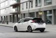 Nissan Leaf 2018 40 kWh : L'électrique bien née #6