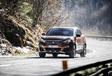 Opel Grandland X contre 2 rivales #20