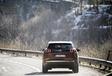 Opel Grandland X contre 2 rivales #22