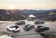 Volvo XC40 vs 4 SUV #4