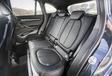 Volvo XC40 vs 4 SUV #11