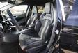 Volvo XC40 vs 4 SUV #18