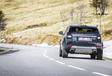 Volvo XC40 vs 4 SUV #23