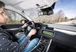 Volvo XC40 vs 4 SUV #24