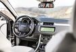 Volvo XC40 vs 4 SUV #25