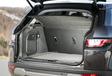 Volvo XC40 vs 4 SUV #28